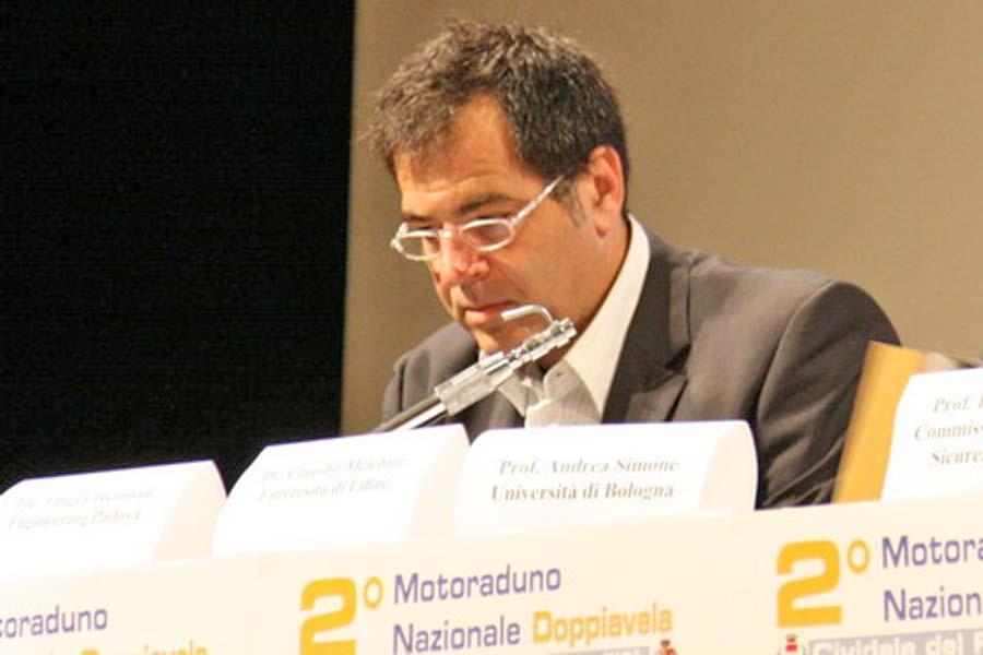 AMI al Convegno 'La Lama Che Uccide. E' Possibile Rendere Sicure le Nostre Strade?' - Cividale del Friuli (UD) 29 Giugno 2008 - dott. Riccardo Matesic