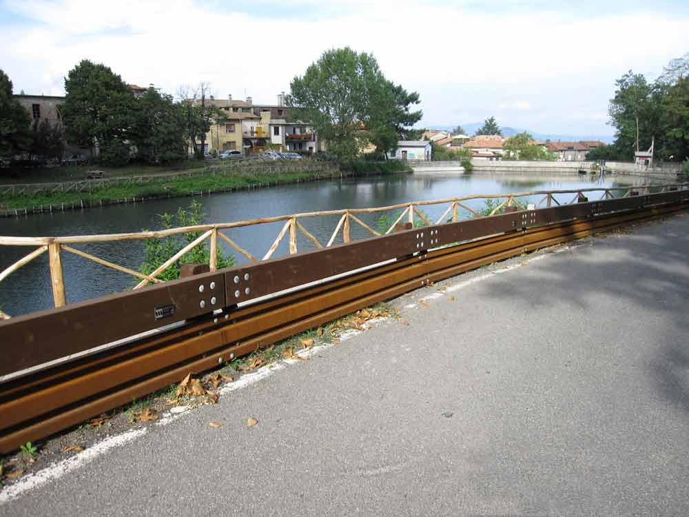 Moto Rail della Margaritelli SpA