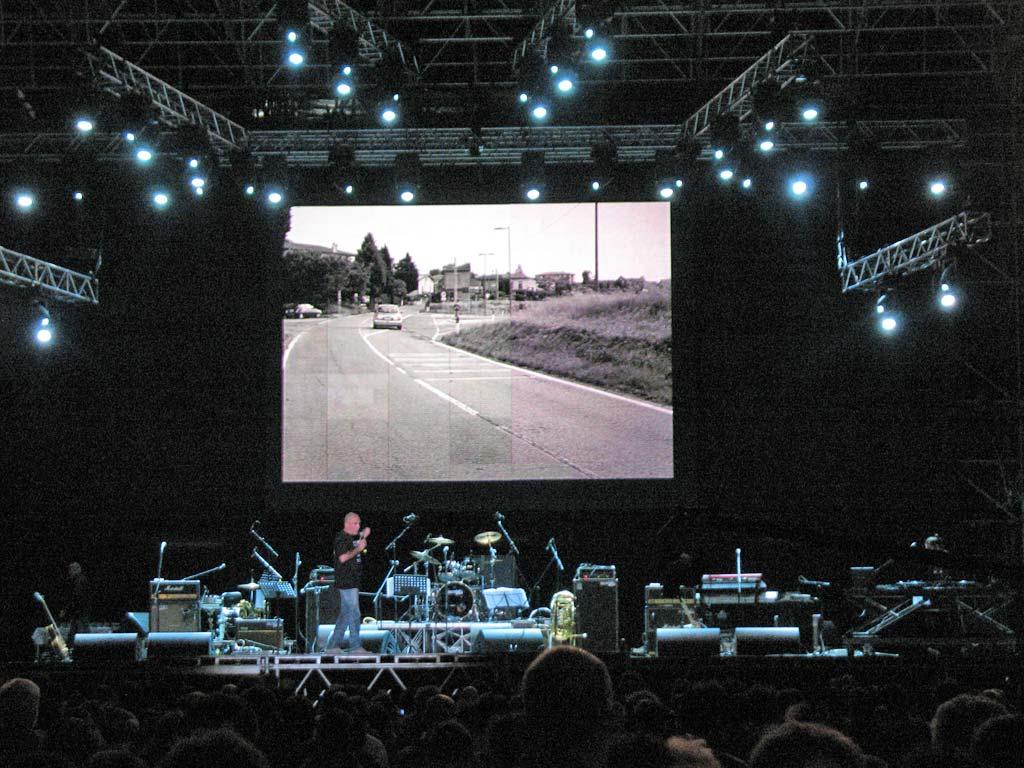 AMI, Associazione Motociclisti Incolumi, è al Woodstock 5 Stelle di Cesena - 25/26 settembre 2010