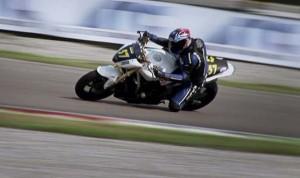 Corso Guida in Pista Moto con AMI Maggio 2014 @ Circuito di Varano