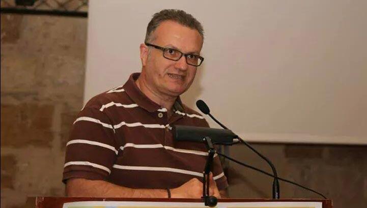 FIDAS on The Road - Aldo Giove, responsabile per la Puglia di AMI, Associazione Motociclisti Incolumi