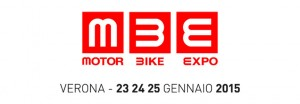 Motor Bike Expo 2015 @ Verona Fiere | Verona | Veneto | Italia