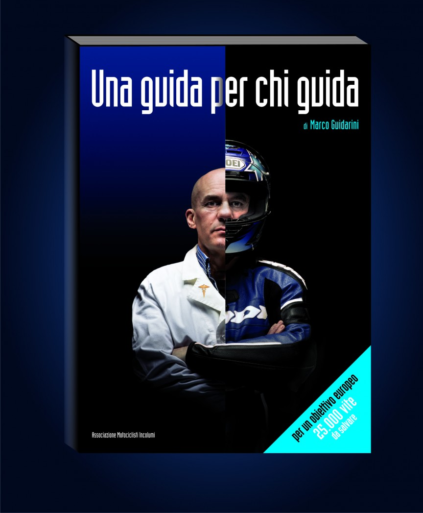 Marco Guidarini Locandina libro.