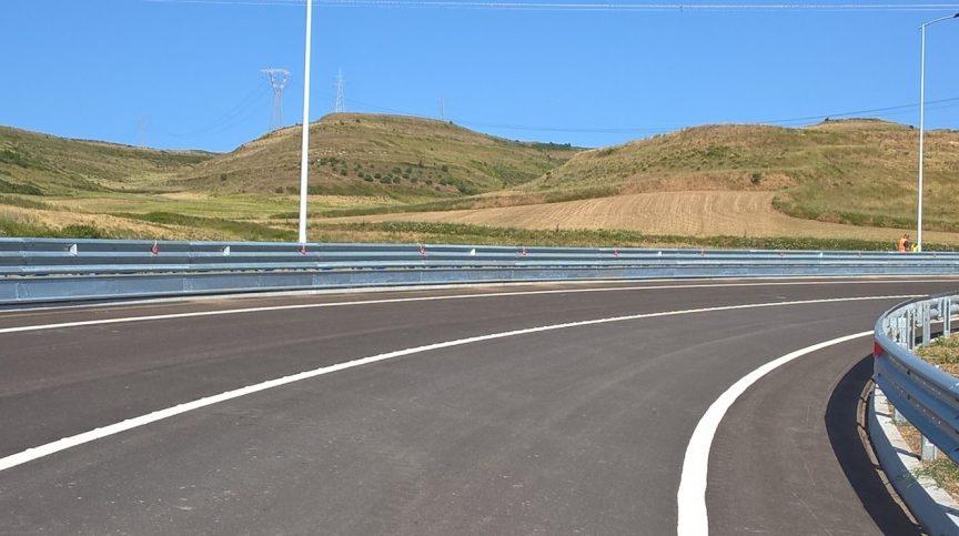 Sassari-Olbia-guardrail-salva-motociclista
