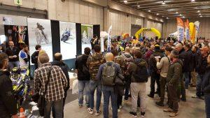 A.M.I. al Motor Bike Expo 2017