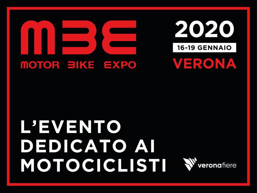 A.M.I. onlus al Motor BIke Expo 2020